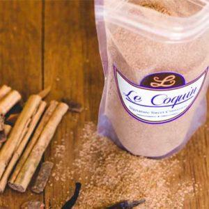 cinnamon sugar alternative