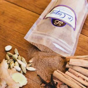 healthy spice blend